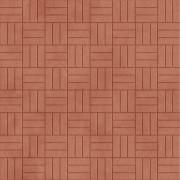 Двенадцать кирпичей коричневый цвет