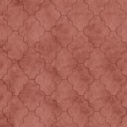 Клевер гладкий кирпичный цвет