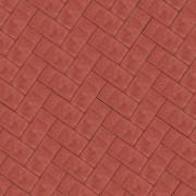 Английский булыжник кирпичный цвет