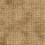 Восемь кирпичей коричневый цвет