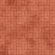 Восемь кирпичей красный цвет