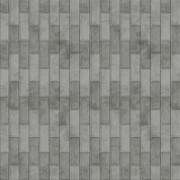 Кирпич шагрень два оттенка серого цвета