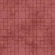 Сетка калифорнийская кирпичный цвет