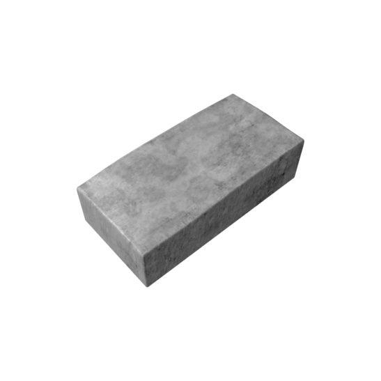 Тротуарная плитка «Английский булыжник» 250x125x60 мм.