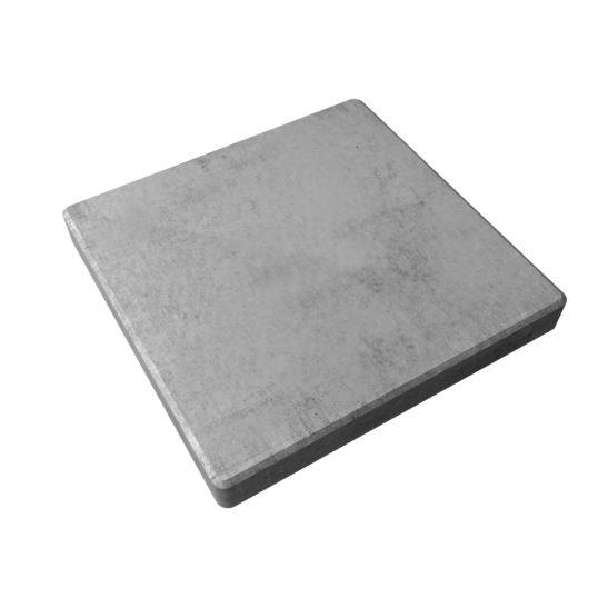 Тротуарная плитка «Гладкая» 300х300х30 мм.