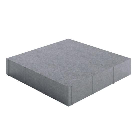 Тротуарная плитка «Квадрат» 300х300х60 мм.