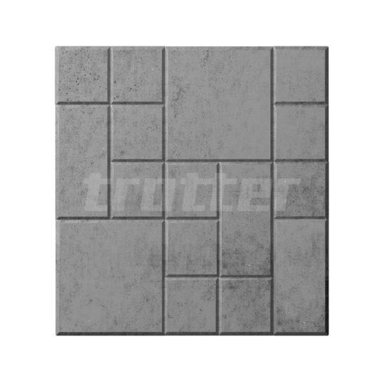 Плитка Сетка 250х250