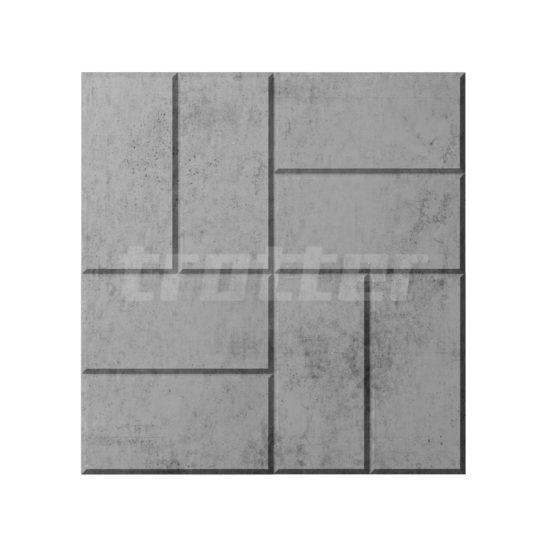 Плитка восемь кирпичей