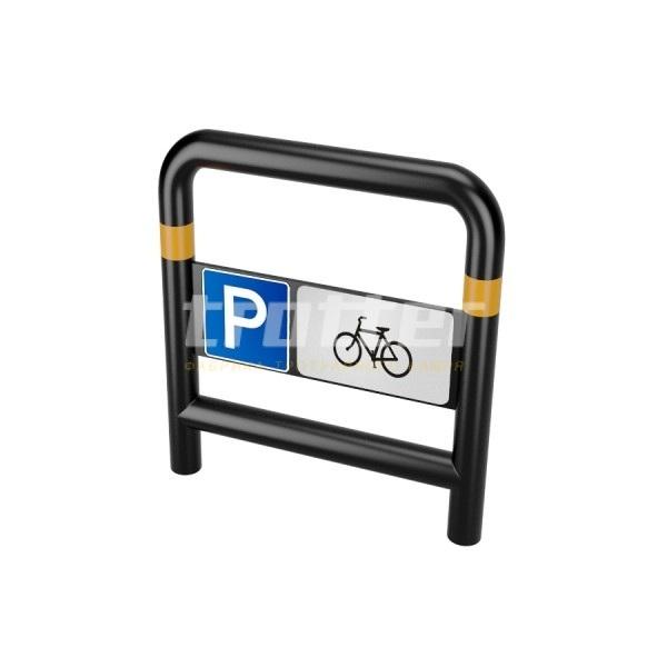 Парковка велосипедная