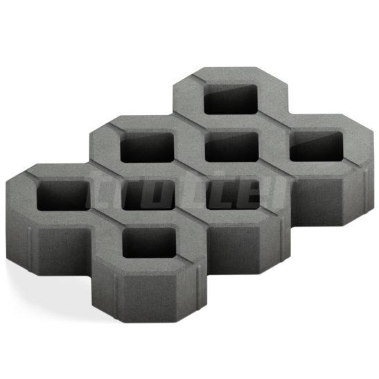газонная решетка 600x400x100