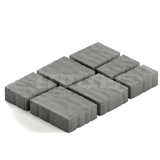 тротуарная плитка гранито 60