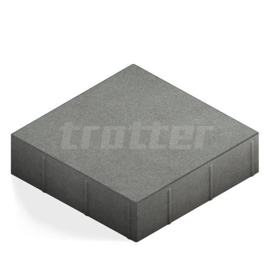 тротуарная плитка квадрат 400x400x80