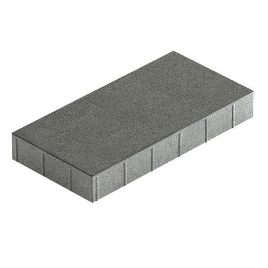 Тротуарная плита «Pro» 600х300х80 мм.