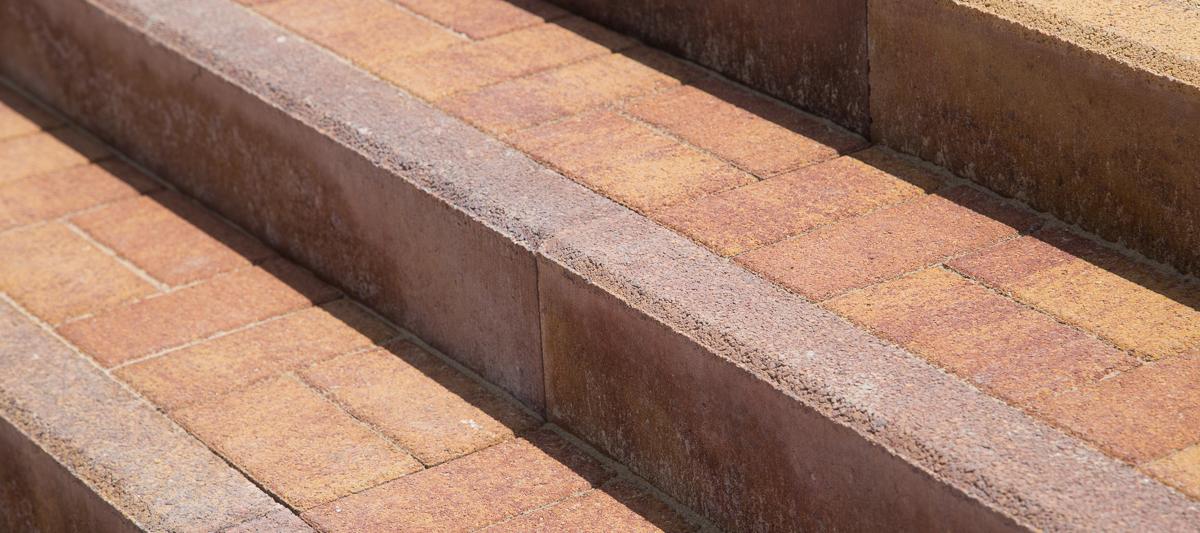 установка бортовых камней