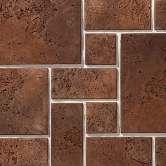 Цокольная плитка Балатон 4