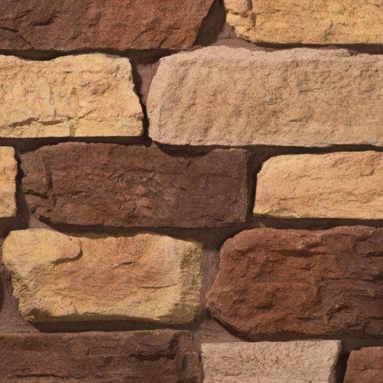 Цокольная плитка Выветренная скала 1