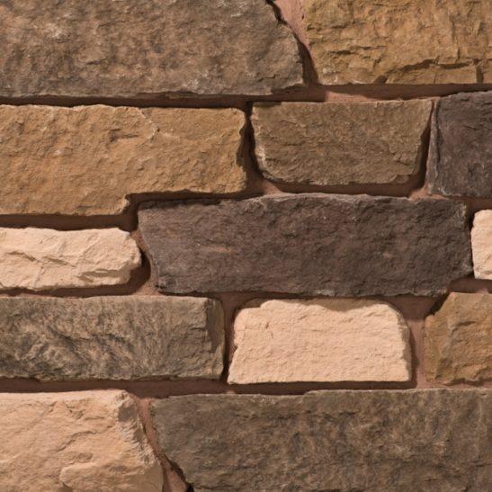Цокольная плитка Выветренная скала 2