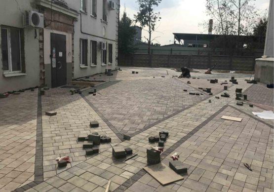 Дмитровский район, город Лобня