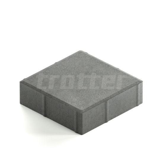 тротуарная плитка квадрат 200x200x60
